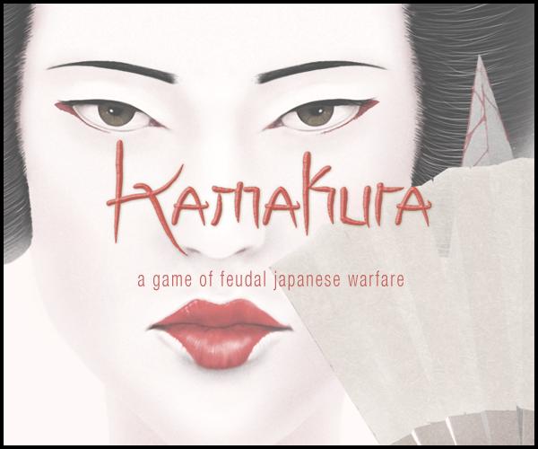 Kamakura Kickstarter & Italy in Italics